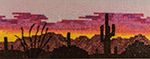 Desert Sunset (CAT004)