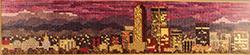 Denver at Dawn (CAT005)