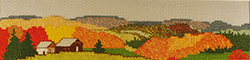 Fall Colors (CAT002)