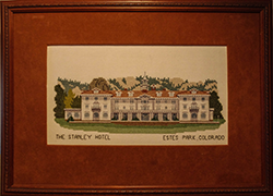 The Stanley Hotel - FO006