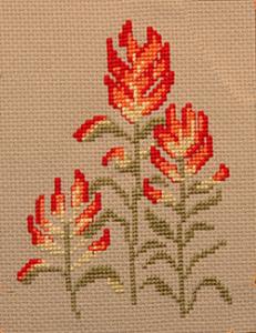 Wildflowers 1 - FO009