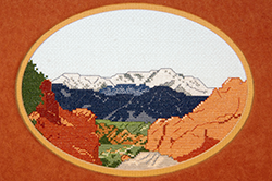 Pikes Peak - FO026