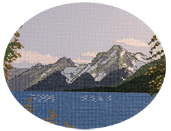 Jackson Lake (FO057)