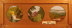 Smoky Mountain Scenes (FO059)