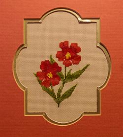 Wildflowers III (FO61)