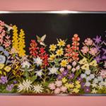 Wildflower Garden (FO084)