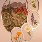 Desert Panorama (003AM)