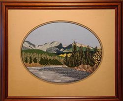 Sprague Lake (189A)