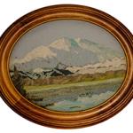 Mt. McKinley (191A)