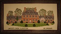 Carter's Grove Plantation (193A)