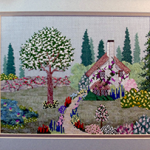 Garden by the Cottage (194A)