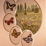 Butterfly Meadow (294AM)