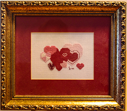 Hearts (GHO002)
