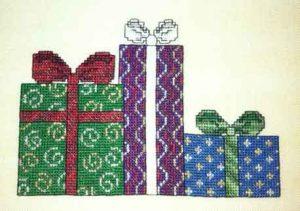 Pretty Presents (GHO035)