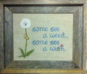 Dandelion Wisdom, GHO053
