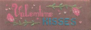 Valentine Kisses