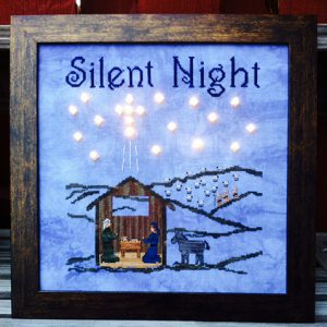 GHO100 Silent Night