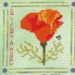 GHO125 California Poppy