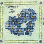 GHO126 Forget Me Not